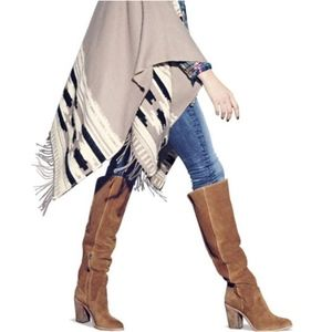 Dolce Vita Ohanna Over the Knee Boot